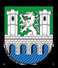 Wappen Bruck an der Mur