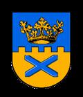 Wappen Marktgemeinde Langenwang