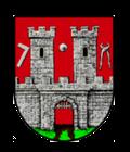 Wappen Stadtgemeinde Mürzzuschlag
