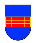 Wappen St. Lorenzen